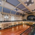 Bapsy Hall